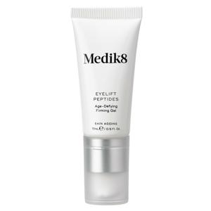 Medik8 Eyelift Peptides - Zpevňující gel proti vráskám 15ml