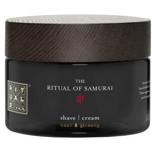 Rituals Samurai, Krém na holení či po holení 2v1, 250ml