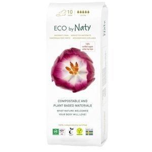 Eco by Naty Poporodní vložky 10ks