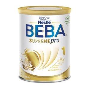 Nestlé BEBA SUPREMEpro 1 800g
