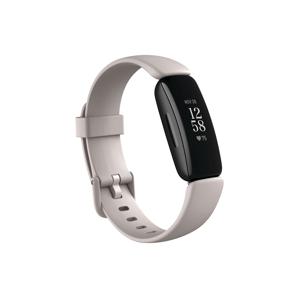 Fitbit Inspire 2 Fitness náramek lunar white/black