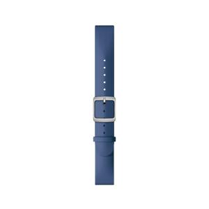 Withings Accessory Silikonový řemínek Deep blue