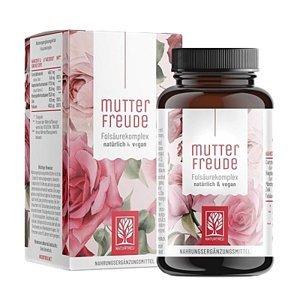 Naturtreu Drmek a Methylfolát komplex pro ženské orgány 90 kapslí