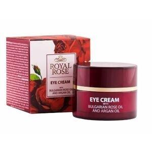 Biofresh Royal Rose Oční krém 25ml
