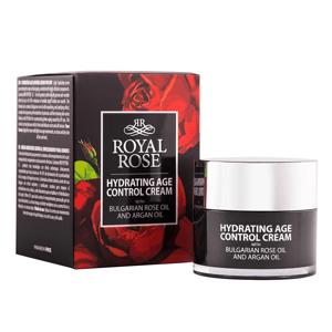 Biofresh Royal Rose Hydratační, protivráskový krém pro muže 50ml
