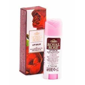 Biofresh Royal Rose Balzám na rty v tyčince 5ml