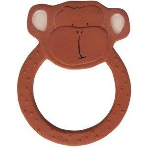 Trixie 100% přírodní gumové kousátko Mr. Monkey