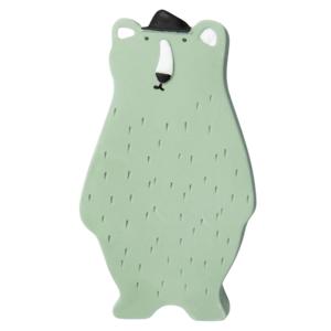 Trixie 100% přírodní gumová hračka Mr. Polar Bear
