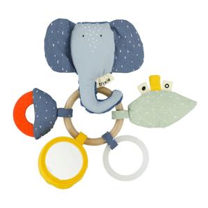 Trixie Aktivity kroužek Mrs. Elephant