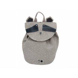 Trixie Dětský batoh Mini - Mr. Raccoon