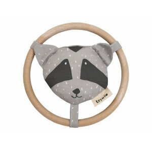 Trixie Chrastítko a kousátko - Mr. Raccoon