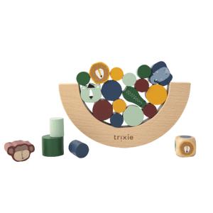 Trixie Dřevěná balanční hra 22ks