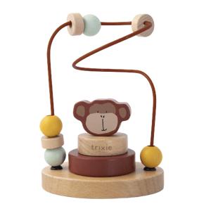 Trixie Dřevěné bludiště Mr. Monkey 1ks