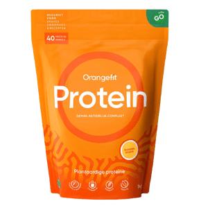 Orangefit Protein 1000g banán