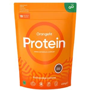 Orangefit Protein 450g čokoláda