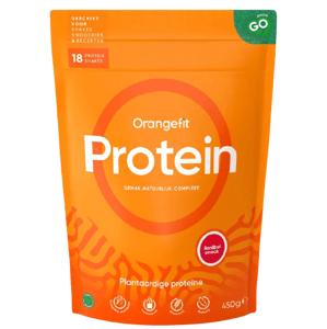 Orangefit Protein 450g jahoda