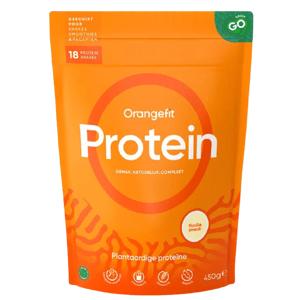 Orangefit Protein vanilka 450g