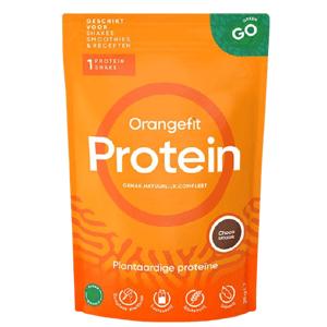 Orangefit Protein čokoláda 25g