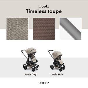 Joolz Uni Fusak - Timeless taupe
