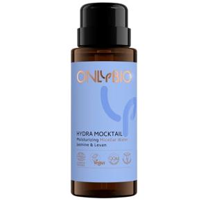 OnlyBio Hydratační micelární voda Hydra Mocktail 300ml