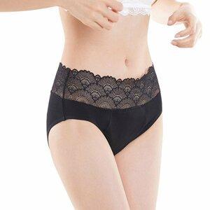 Pinke Welle Menstruační kalhotky Klasik, silná menstruace, velikost L