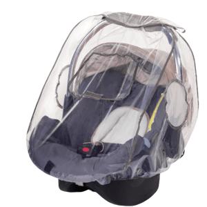 Diago Pláštěnka na autosedačku 0+ Komfort