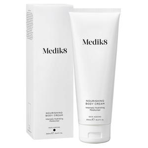 Medik8 Nourishing Body Cream - Intenzivně hydratační tělový krém 250ml