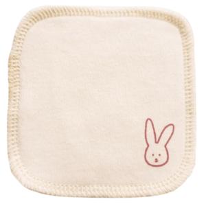 Babybio Sada hygienické žínky z BIO bavlny, prací síťka a organizér