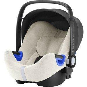 Britax Römer Letní potah Baby-Safe (2) i-Size Off-White 1ks