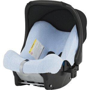 Britax Römer Letní potah Baby-Safe,Blue 1ks