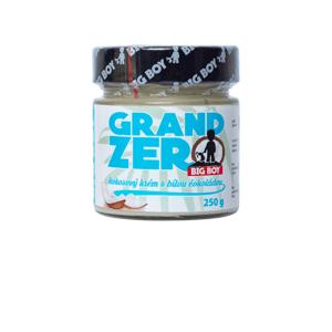 BIG BOY® Grand Zero Kokosem a bílou čokoládou 250g