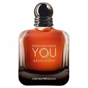 Armani Parfém Stronger With You Absolutely 100ml