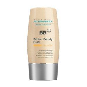 Dr. med. Christine Schrammek  Dr. Schrammek BB Perfect Beauty Fluid SPF 15 Peach 40ml