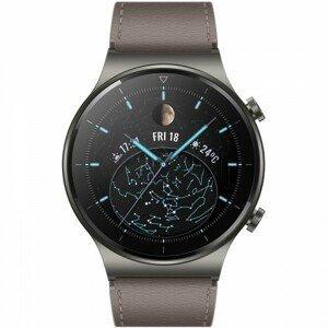 II. jakost HUAWEI Watch GT 2 Pro Nebula Gray