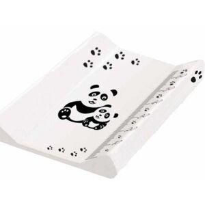 Keeper Přebalovací podložka s pevnou deskou Panda