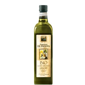 Ecce Vita Olivový olej De Padova BIO 750ml