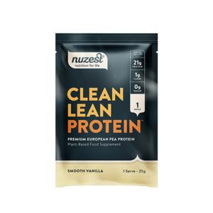 Nuzest Clean Lean Protein vanilka 25g