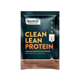 Nuzest Clean Lean Protein čokoláda 25g