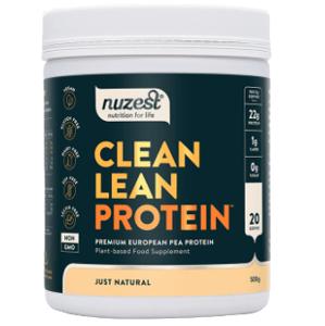 Ecce Vita Clean Lean Protein přírodní 500g