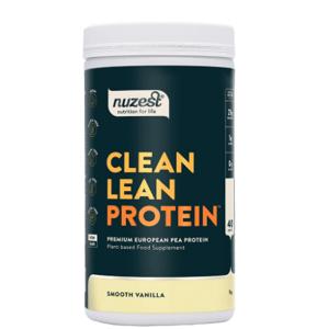Ecce Vita Clean Lean Protein vanilka 1000 g