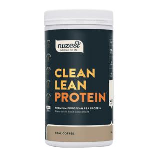 Ecce Vita Clean Lean Protein Real Coffee1000 g