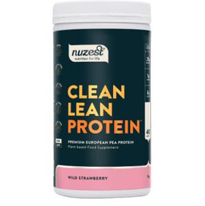 Ecce Vita Clean Lean Protein jahoda 1000g