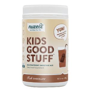 Ecce Vita Kids Good Stuff čokoláda 225g