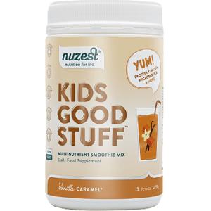 Ecce Vita Kids Good Stuff karamel 225g