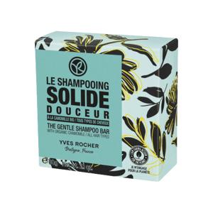 Yves Rocher Tuhý šampon pro jemnou péči 60g