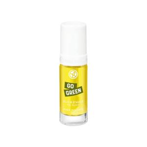Yves Rocher Zpevňující a vyživující olej na nehty 5ml