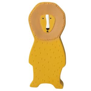 Trixie 100% přírodní gumová hračka Mr. Lion
