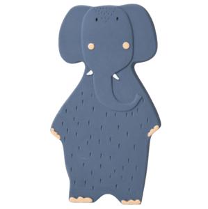 Trixie 100% přírodní gumová hračka Mrs. Elephant