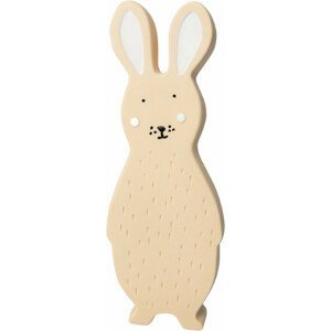 Trixie 100% přírodní gumová hračka Mrs. Rabbit