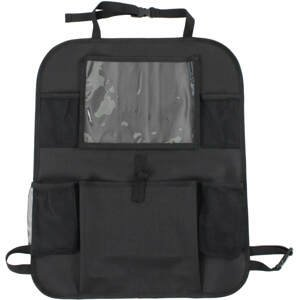 ZOPA  Organizér na sedadlo + kapsa na tablet, Black 1ks